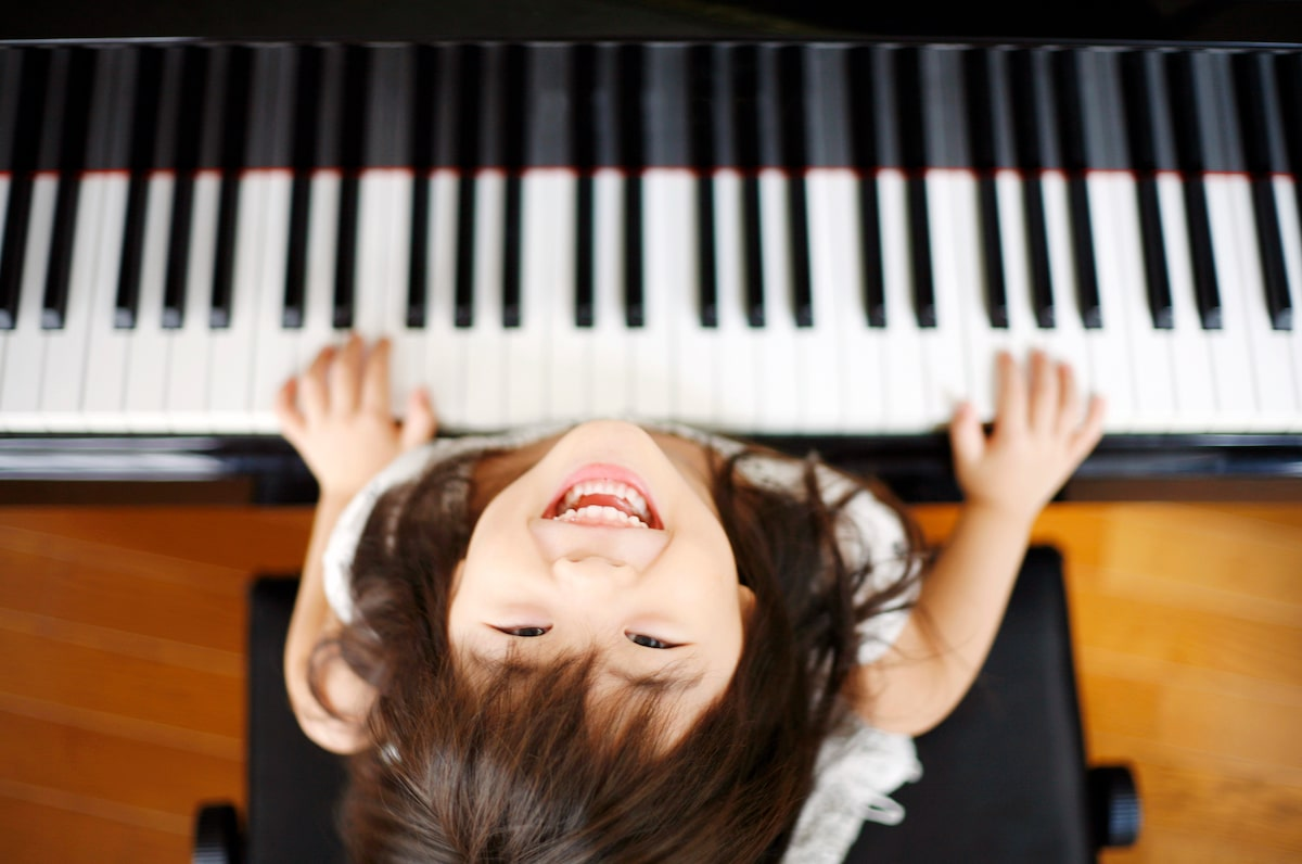 piano lessons for kids pasadena