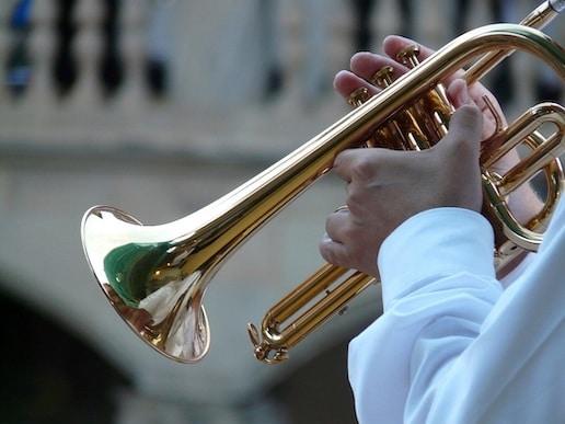 trumpet lessons kids pasadena
